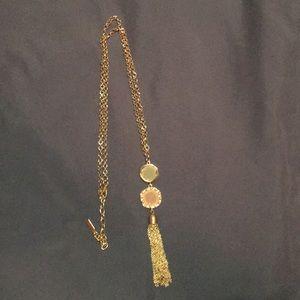 EUC gorgeous, fun statement necklace!